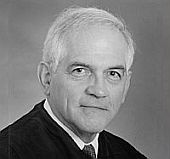 Judge James Robertson