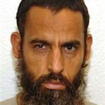 Former Guantanamo prisoner Salem Gherebi, in a photo included in the classified military files released by WikiLeaks in 2011.