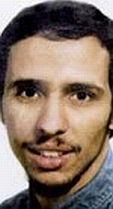 Mohamedou Ould Salahi (aka Slahi)