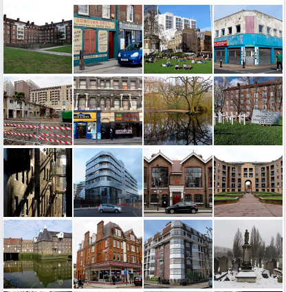 The most recent photos from 'The State of London' Facebook page.