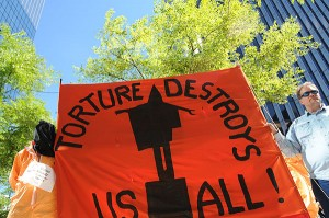 Ten NGOs Withdraw from UK Torture Inquiry, Citing Lack of