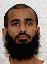 Yemeni prisoner Uthman Abdul-Rahim Uthman, in a photo from Guantanamo included in the classified military files released by WikiLeaks in 2011.