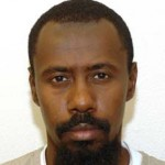 Walid Ali, in a photo from Guantanamo included in the classified military files released by WikiLeaks in 2011.