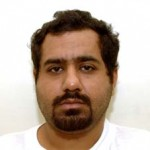 Yasim Basardah, in a photo included in the classified US military documents (the Detainee Assessment Briefs) released by WikiLeaks in April 2011.