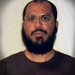 Zahir Hamdoun, in a photo made available by his lawyers at the Center for Constitutional Rights.