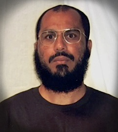 Zahir Hamdoun, in a recent photo made available by his lawyers at the Center for Constitutional Rights.