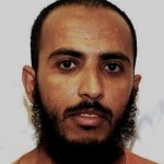 Guantanamo prisoner Zohair al-Shorabi (aka Suhayl al-Sharabi) in a photo included in the classified military files released by WikiLeaks in 2011.