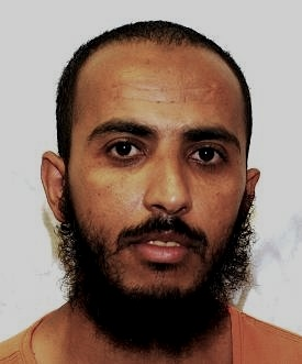 Guantanamo prisoner Suhayl al-Sharabi (aka Zohair al-Shorabi) in a photo included in the classified military files released by WikiLeaks in 2011.