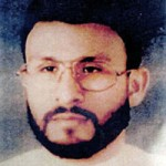 """Guantanamo prisoner and alleged """"high-value detainee"""" Abu Zubaydah, in a photo taken before his capture."""