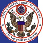 The seal of the Court of Appeals for the US Fourth Circuit